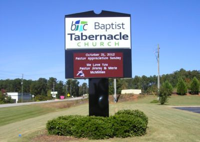 Baptist Tabernacle Church