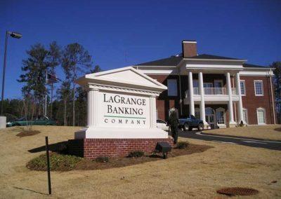 LaGrange Banking Company