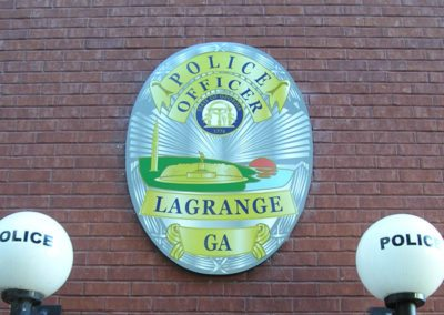 LaGrange Police Department
