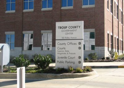 Troup County Government Center