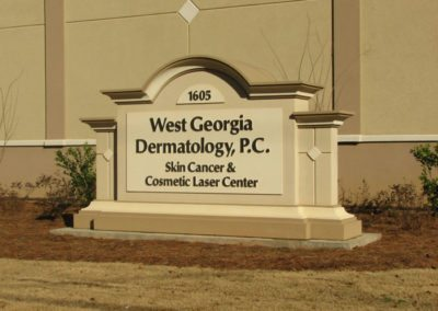 West Georgia Dermatology, P.C.